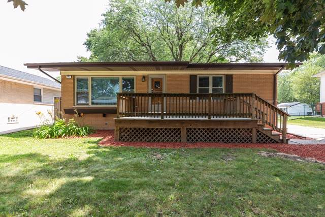 441 W Arquilla Drive, Glenwood, IL 60425 (MLS #10585949) :: Property Consultants Realty