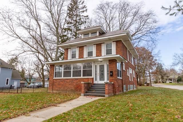 56 Monroe Street, Elgin, IL 60123 (MLS #10585956) :: Property Consultants Realty