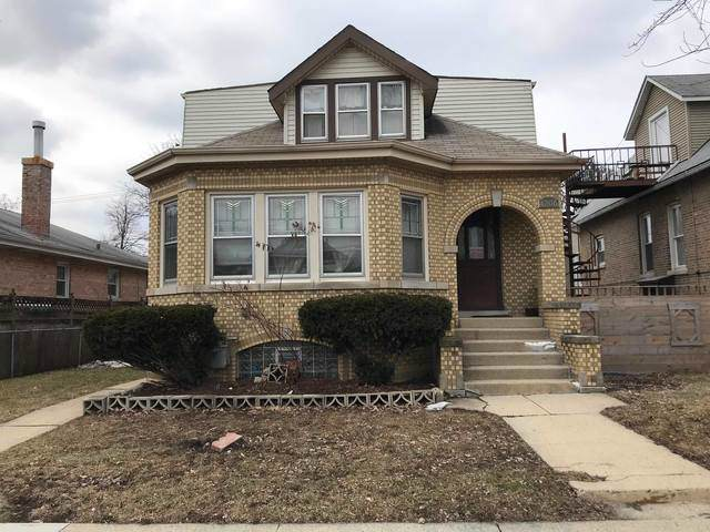 4206 N Moody Avenue, Chicago, IL 60634 (MLS #10585960) :: The Wexler Group at Keller Williams Preferred Realty