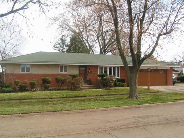 524 Gilbert Drive, Wood Dale, IL 60191 (MLS #10585969) :: Baz Realty Network | Keller Williams Elite
