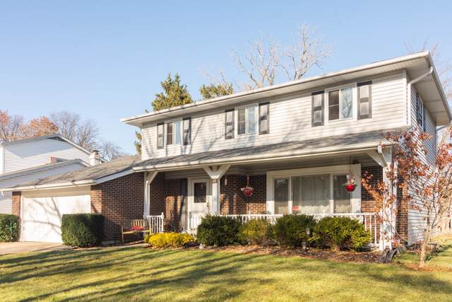 370 Anthony Road, Buffalo Grove, IL 60089 (MLS #10585971) :: Helen Oliveri Real Estate