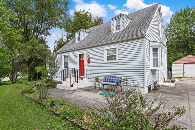 218 S Prairie Road, New Lenox, IL 60451 (MLS #10585974) :: Ryan Dallas Real Estate