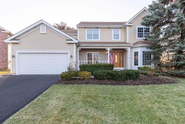1151 Hummingbird Lane, Grayslake, IL 60030 (MLS #10586000) :: Lewke Partners