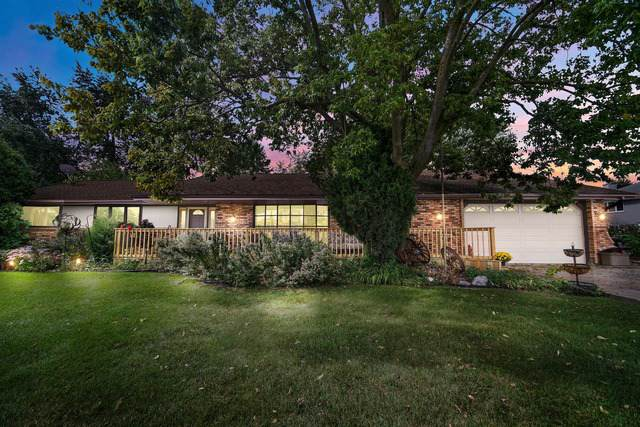 901 S Schoolhouse Road, New Lenox, IL 60451 (MLS #10586005) :: Property Consultants Realty