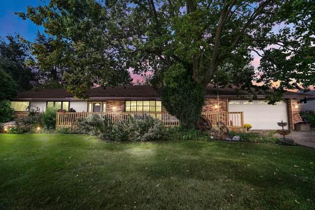 901 S Schoolhouse Road, New Lenox, IL 60451 (MLS #10586005) :: Ryan Dallas Real Estate