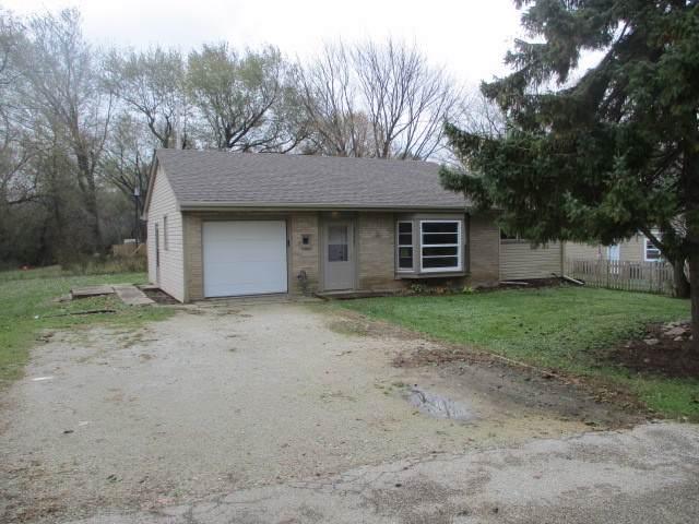 21721 W Sarah Drive, Lake Villa, IL 60046 (MLS #10586016) :: Property Consultants Realty