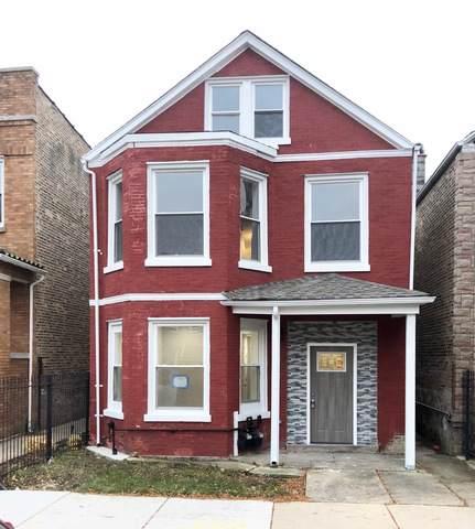 4339 W Cortez Street, Chicago, IL 60651 (MLS #10586026) :: Touchstone Group