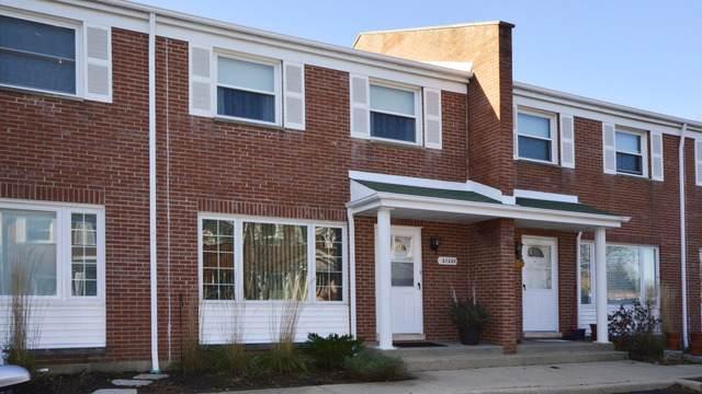 2122 Rugen Road D, Glenview, IL 60026 (MLS #10586050) :: Helen Oliveri Real Estate