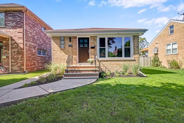 8128 N Odell Avenue, Niles, IL 60714 (MLS #10586069) :: Helen Oliveri Real Estate
