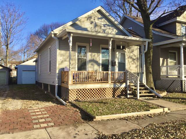505 N Lee Street, Bloomington, IL 61761 (MLS #10586073) :: BNRealty