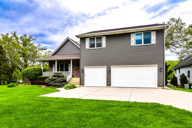 2606 S Riverside Drive, Mchenry, IL 60050 (MLS #10586095) :: The Perotti Group | Compass Real Estate