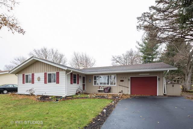 364 Mary Lane, Crystal Lake, IL 60014 (MLS #10586096) :: The Perotti Group | Compass Real Estate