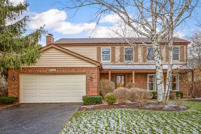 1827 Bishop Way, Mundelein, IL 60060 (MLS #10586100) :: Helen Oliveri Real Estate