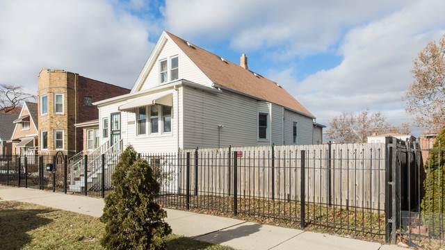 4240-44 W Thomas Street, Chicago, IL 60651 (MLS #10586113) :: Touchstone Group