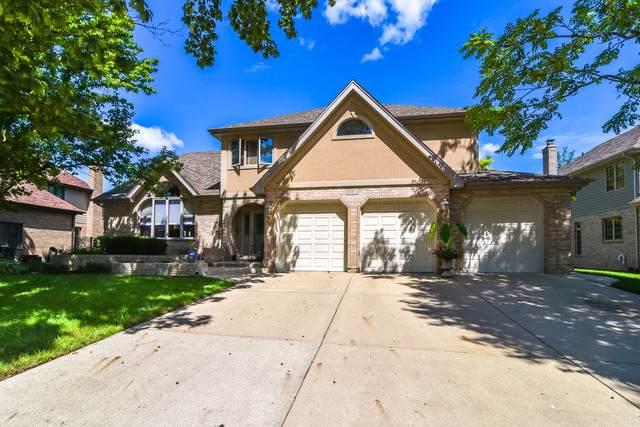 357 Donna Lane, Bloomingdale, IL 60108 (MLS #10586114) :: The Mattz Mega Group