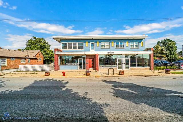 9135 Western Avenue, Chicago, IL 60643 (MLS #10586126) :: The Wexler Group at Keller Williams Preferred Realty