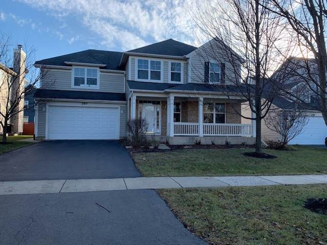 260 Bluegrass Parkway, Oswego, IL 60543 (MLS #10586143) :: The Wexler Group at Keller Williams Preferred Realty