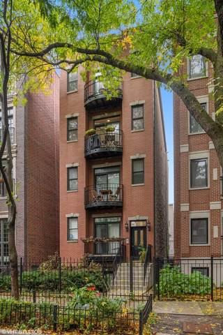 1520 N Hudson Avenue #3, Chicago, IL 60610 (MLS #10586148) :: Baz Realty Network | Keller Williams Elite
