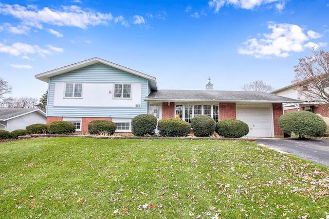 21W164 Canary Road, Lombard, IL 60148 (MLS #10586154) :: The Wexler Group at Keller Williams Preferred Realty