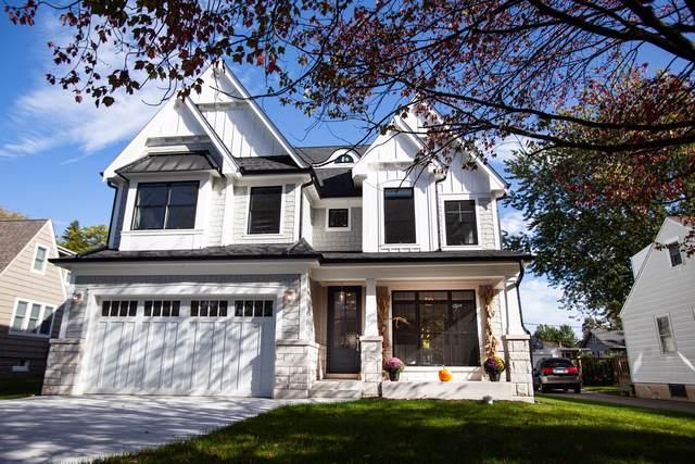 599 S Chatham Avenue, Elmhurst, IL 60126 (MLS #10586158) :: John Lyons Real Estate