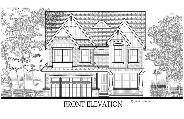316 S Lawndale Avenue, Elmhurst, IL 60126 (MLS #10586164) :: John Lyons Real Estate