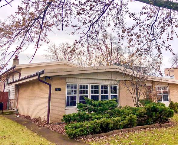 2521 Victor Avenue, Glenview, IL 60025 (MLS #10586183) :: Property Consultants Realty