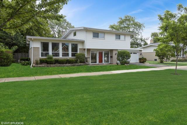 417 Huber Lane, Glenview, IL 60025 (MLS #10586193) :: Property Consultants Realty