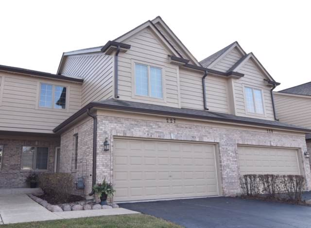 227 Winding Trails Drive, Willow Springs, IL 60480 (MLS #10586210) :: The Wexler Group at Keller Williams Preferred Realty