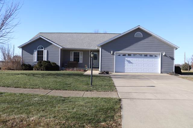 508 N Delane Drive, HEYWORTH, IL 61745 (MLS #10586224) :: Berkshire Hathaway HomeServices Snyder Real Estate