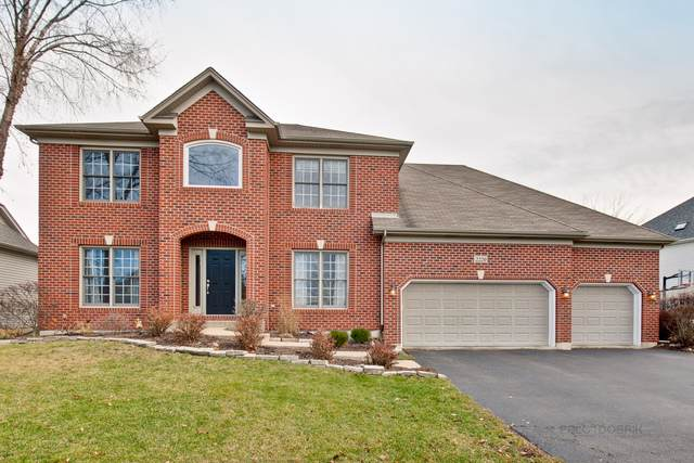 2220 Brookwood Drive, South Elgin, IL 60177 (MLS #10586267) :: Angela Walker Homes Real Estate Group