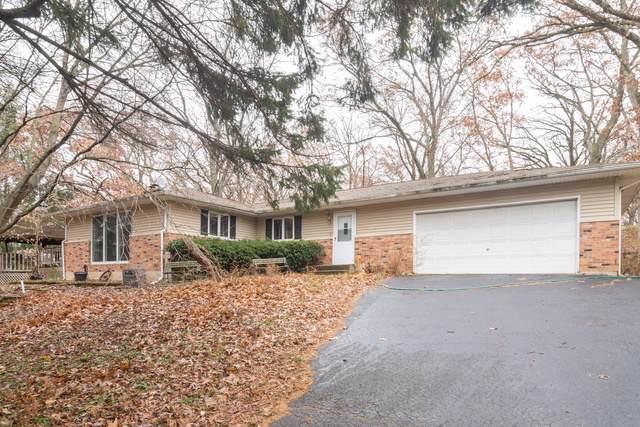 816 Black Partridge Road, Mchenry, IL 60051 (MLS #10586282) :: LIV Real Estate Partners