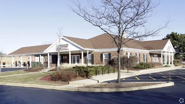 275 Roselle Road, Schaumburg, IL 60193 (MLS #10586284) :: Ani Real Estate