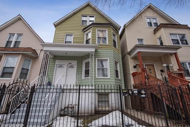 1709 N Karlov Avenue, Chicago, IL 60639 (MLS #10586301) :: Touchstone Group