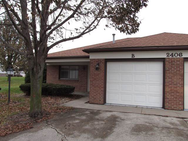 2406 Coventry Court B, Sterling, IL 61081 (MLS #10586304) :: Helen Oliveri Real Estate