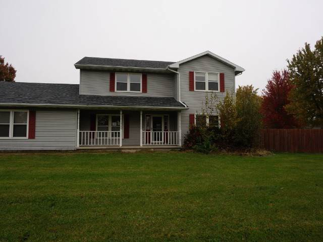 210 Wilson Drive, Watseka, IL 60970 (MLS #10586325) :: The Wexler Group at Keller Williams Preferred Realty
