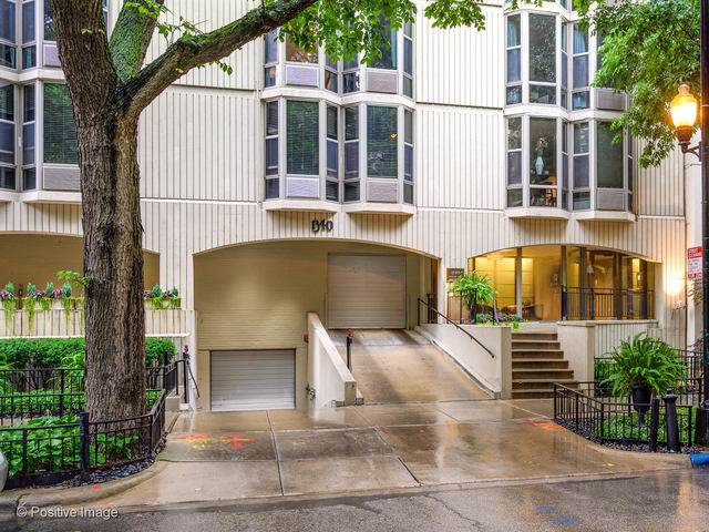 1340 N Dearborn Street 16E, Chicago, IL 60610 (MLS #10586347) :: Property Consultants Realty