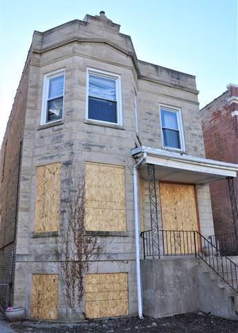 4119 W 21st Street, Chicago, IL 60623 (MLS #10586362) :: The Mattz Mega Group