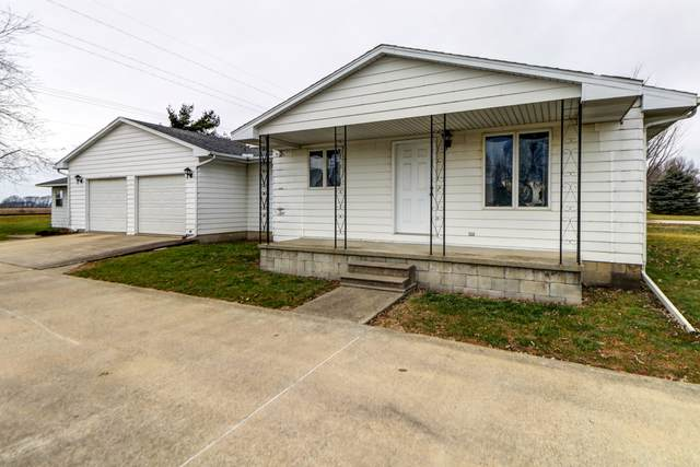 837 N Bell Street, Gibson City, IL 60936 (MLS #10586393) :: Angela Walker Homes Real Estate Group