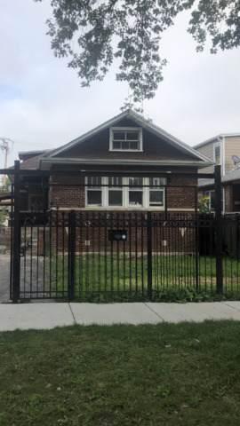 4178 W Nelson Street, Chicago, IL 60641 (MLS #10586402) :: The Mattz Mega Group