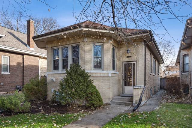 5639 N Virginia Avenue, Chicago, IL 60659 (MLS #10586421) :: Property Consultants Realty