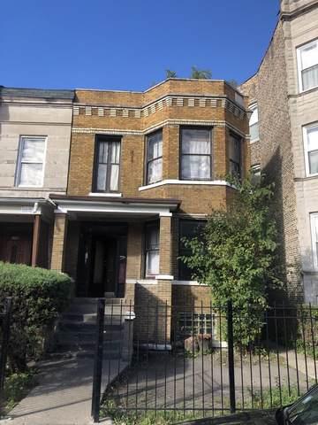1108 S Richmond Street, Chicago, IL 60612 (MLS #10586428) :: The Mattz Mega Group