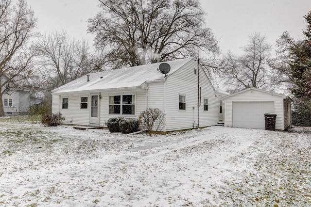 107 S Northwest Street, Fisher, IL 61843 (MLS #10586468) :: Property Consultants Realty