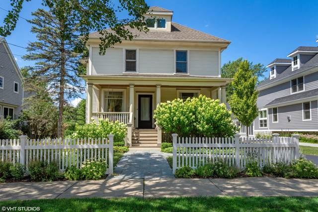 428 North Avenue, Barrington, IL 60010 (MLS #10586469) :: Helen Oliveri Real Estate