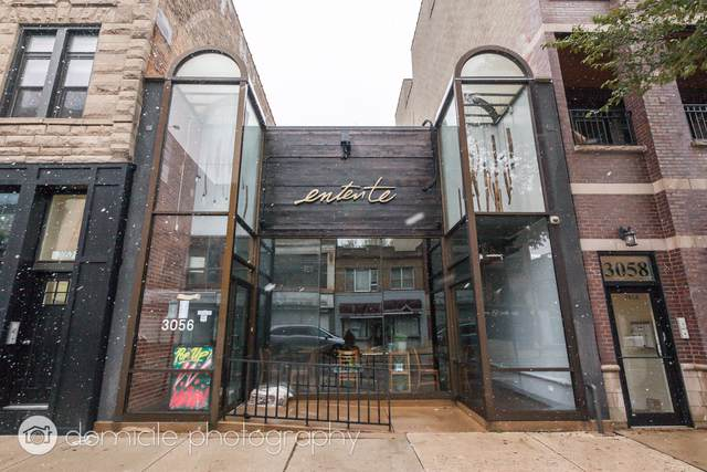 3056 Lincoln Avenue, Chicago, IL 60657 (MLS #10586487) :: John Lyons Real Estate