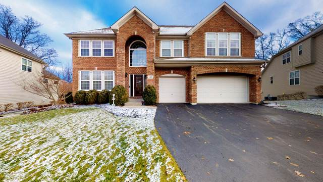 145 Regency Drive, Bartlett, IL 60103 (MLS #10586501) :: Angela Walker Homes Real Estate Group