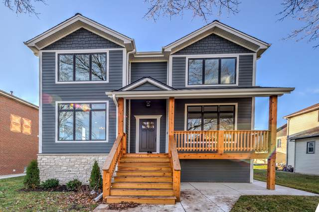 6112 N Navarre Avenue, Chicago, IL 60631 (MLS #10586513) :: Property Consultants Realty