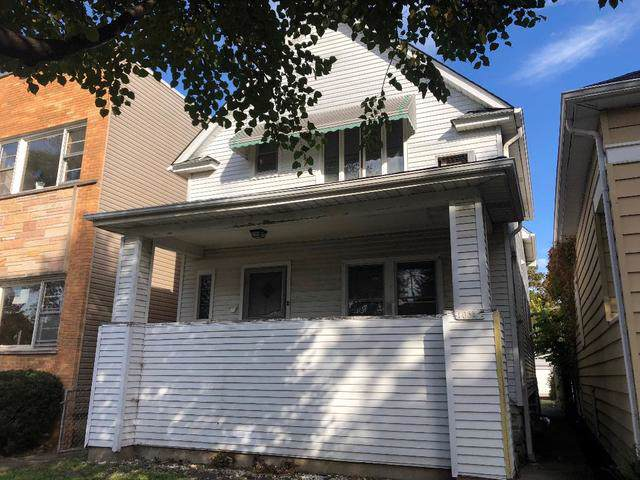 1034 Lathrop Avenue, Forest Park, IL 60130 (MLS #10586514) :: Angela Walker Homes Real Estate Group