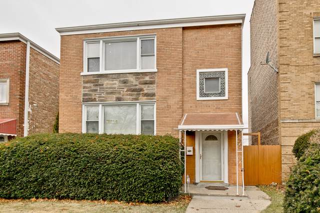 6104 N Claremont Avenue, Chicago, IL 60659 (MLS #10586515) :: Property Consultants Realty