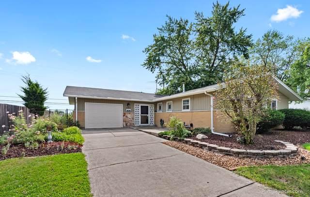 5507 Vine Street, Oak Forest, IL 60452 (MLS #10586527) :: The Wexler Group at Keller Williams Preferred Realty