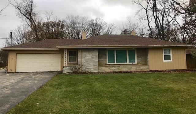 11948 Walker Road, Lemont, IL 60439 (MLS #10586532) :: The Wexler Group at Keller Williams Preferred Realty